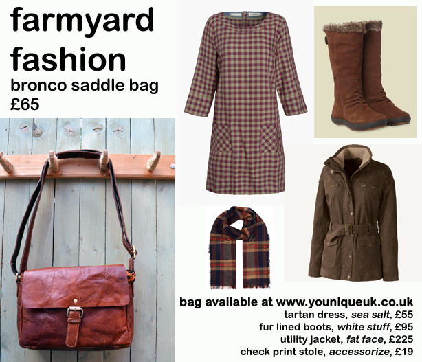farmyard fashion